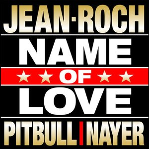 Image for 'Name Of Love'