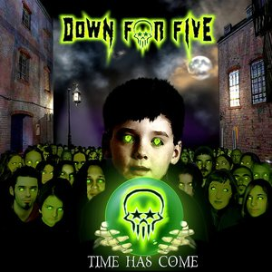 Image for 'Time Has Come'