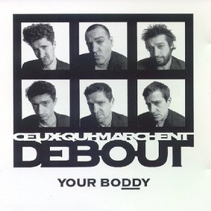 Image pour 'Your Body'