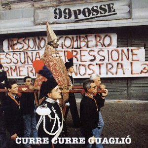 Image for 'Curre Curre Guaglió'