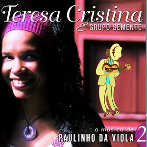 Image for 'A Música de Paulinho da Viola, Vol. 2'