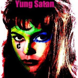 Image pour 'Yung Satan'