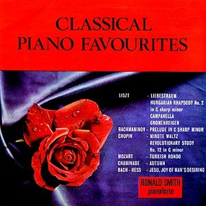 Image for 'Classical Piano Favourites'