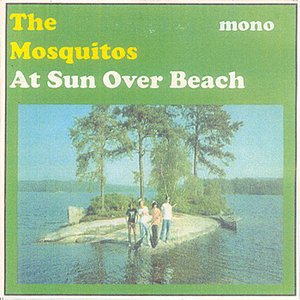 Image for 'At Sun Over Beach'