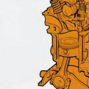 Bild för 'Ghost in the Gears'