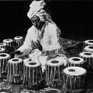 Bild för 'Kamalesh Maitra'