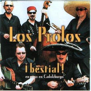 Image for 'Los Prolos'