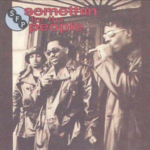 Bild für 'Somethin' for the People'