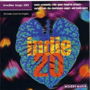 Image for 'Indie Top 20, Volume 20'