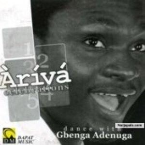 Image for 'GBENGA ADENUGA'