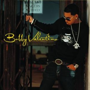 Image for 'Disturbing Tha Peace Presents Bobby Valentino'