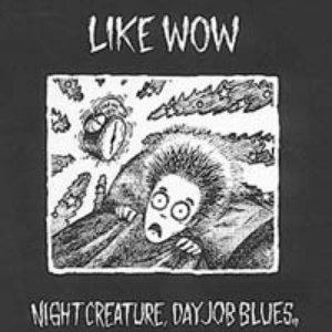 Image for 'Night Creature, Day Job Blues'