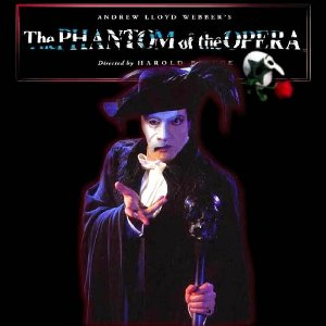 Image for 'Phantom of the Opera'