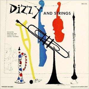 Bild für 'Dizzy And Strings'