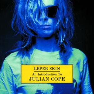 Image for 'Leper skin - An Introduction To Julian Cope 1986-92'