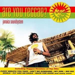 Image for 'Jamaica Soundsystem'