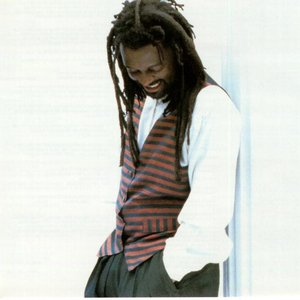 Image for 'Lucky Dube'