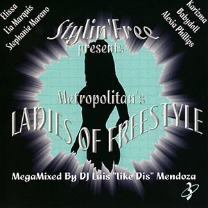 Image for 'Metropolitian's Lady's of Freestyle Vol. 3'