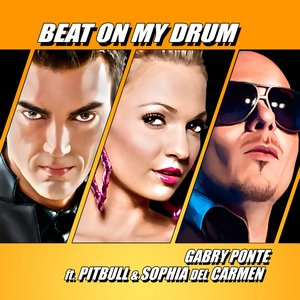 Image for 'Beat On My Drum'