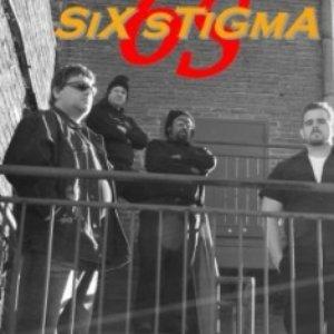 Image for 'Six Stigma'