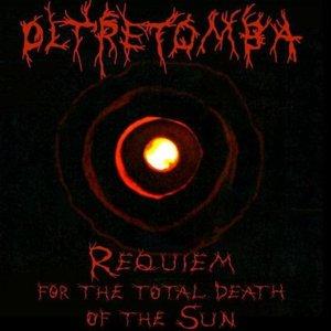Imagen de 'Requiem for the Total Death of the Sun'