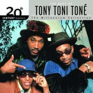 Image for '20th Century Masters: The Millennium Collection: Best Of Tony! Toni! Tone!'