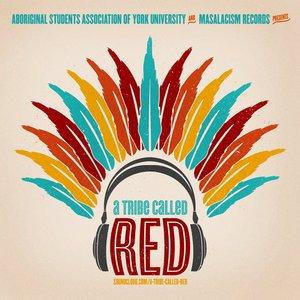 Image for 'A Tribe Called Red'