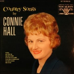 Image for 'Connie Hall'