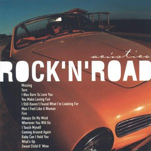 Imagem de 'Rock'N'Road Acústico'