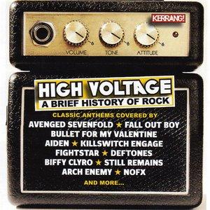 Image for 'Kerrang! High Voltage'