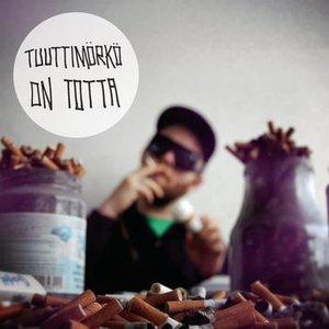Image for 'Tuuttis tulee, oletko valmis?'