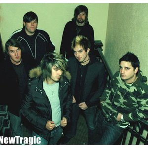 Immagine per 'The New Tragic'