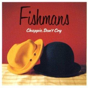 Imagem de 'Chappie, Don't Cry'