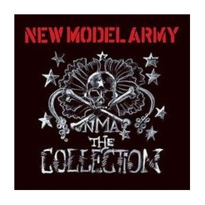 Image for 'New Model Army - The Collection'