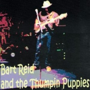 Image for 'Bart Reid and the Thumpin' Puppies'