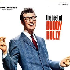 Image for 'The Best Of Buddy Holly'