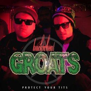 Image for 'BUCKWHEAT GROATS'
