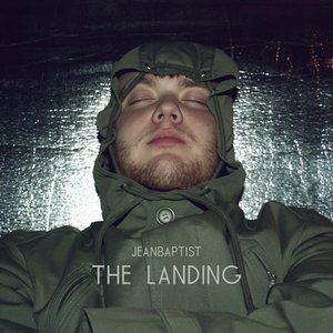 Image for 'The Landing'