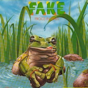 Image for 'Frogs In Spain'