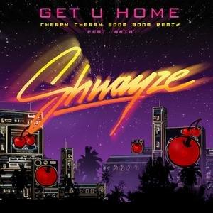 Immagine per 'Get U Home'