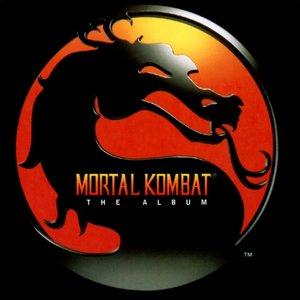 Immagine per 'Mortal Kombat: The Album'