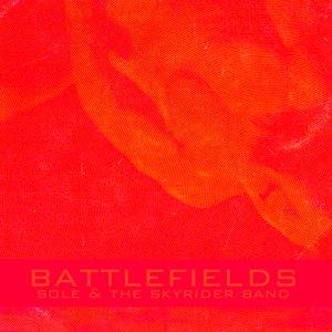 Image for 'Battlefields'