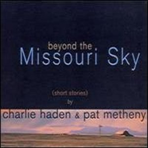 Bild för 'Beyond The Missouri Sky (Short Stories)'