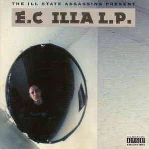 Image for 'E.C. Illa L.P.'