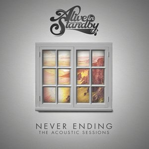 Immagine per 'Never Ending: The Acoustic Sessions - EP'