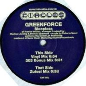 Image for 'Greenforce'