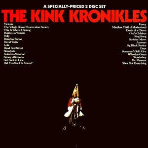 Image for 'The Kink Kronikles (disc 1)'