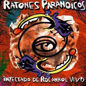 Image for 'Inyectado De Rocanrol'