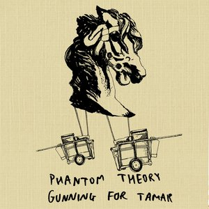 Image for 'Phantom Theory/Gunning For Tamar Split EP'