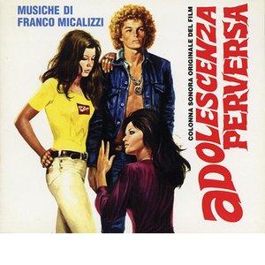 Bild für 'Adolescenza Perversa'